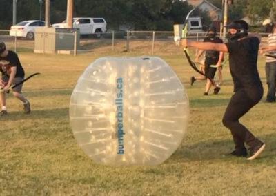 Fun with Arrows - Bumper Ball Canada (16)