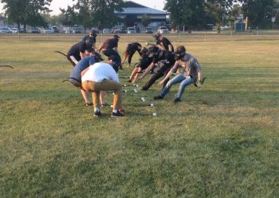 Fun with Arrows - Bumper Ball Canada (8)